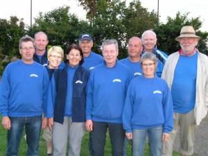 Niedersachsenliga-Mannschaft 2010