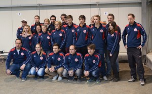 Länderpokal 2013