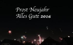 Silvesternacht in Wildeshausen (Bild: AK)